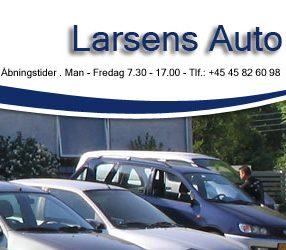Larsen's Auto